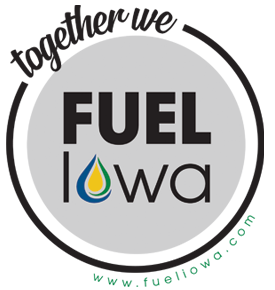 Together We Fuel Iowa Full Color