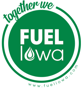 Together We Fuel Iowa Green