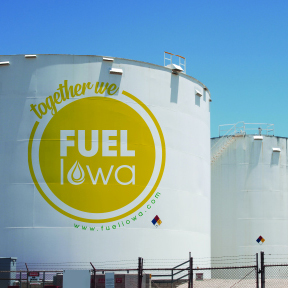 Together WE Fuel Iowa 1