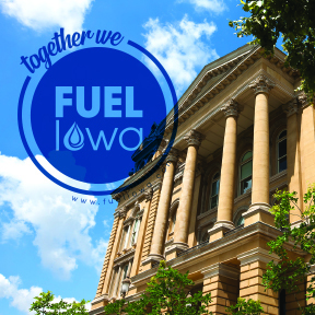 Together WE Fuel Iowa 2