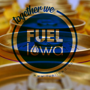 Together We Fuel Iowa 6