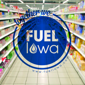 Together We Fuel Iowa 7