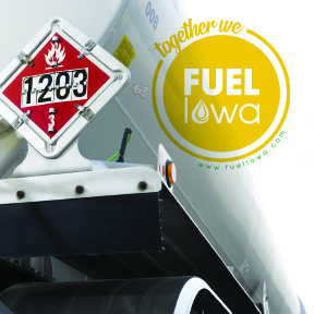 Together We Fuel Iowa 9